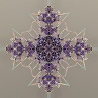 intricate by Oxnot