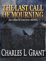The Last Call of Mourning cover by GothamGuardian