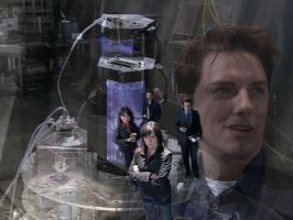 Torchwood Being Left Behind by Dragons73