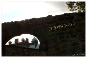 Flodden Wall - Part 1 by janey-in-a-bottle