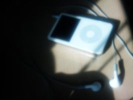 Ipod by sometimes121