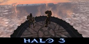 Halo 3 No. 1 by SWHalo2
