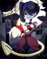Squigly by Felliot