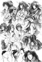 sketchpage commission-Satsuki--chan by Razuri-the-Sleepless