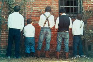 Boys will be boys by sweetlytempered