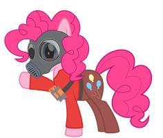 Pnkie Pyro by Stainless33