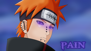 Pain by Toree182