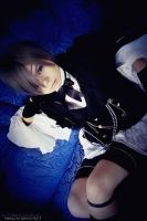 Black Butler - Phantomhive by NeeYumi