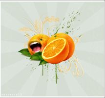 Oranges.. by abuyaqub13