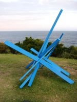 Sculpture by the Sea 2009-73 by ARTmonkey90