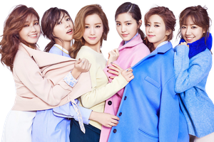 Apink by pikudesign
