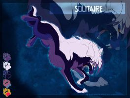 SoH: Solitaire CS by T0xicEye