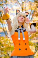Vocaloid Cosplay Photo Contest - #98 Kara by miccostumes
