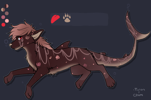 Ember's Valentines Adopts #1 |-| Closed by MakoStaffParty