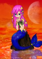 The Little Mermaid by Hoshi-Wolfgang-Hime
