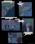 Nextuus Page 457 by NyQuilDreamer