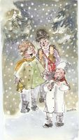 Scan0006 Childrens and Christmas by ioanacandea