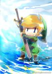 The Wind Waker HD by sorata-s