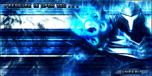 Metroid Prime by unreality00
