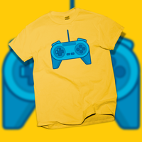 Game - Nasty Tees by wordanscustomtshirts