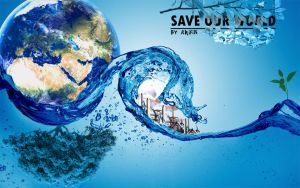Save Our World by affereaflaw