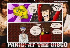 Dont Panic Ryan-PATD by animemangakuryujiru