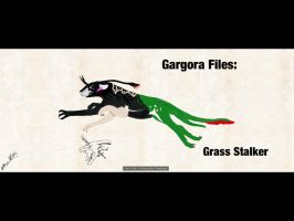 Gargora Files 1 by Midiaou