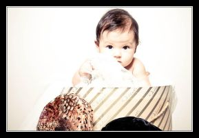 Baby in a box. by moloko