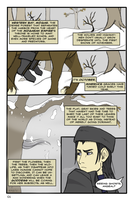 Silver and Cold - pg01 by CrabOfDoom