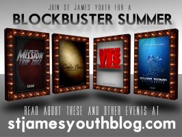 Summer Youth Promo by Treybacca