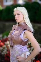 Daenerys Targaryen - Game of Thrones by EveilleCosplay