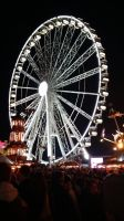 Come and Ride The Ferris Wheel by BrightStar2