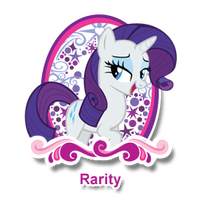 Rarity by Airanwolf