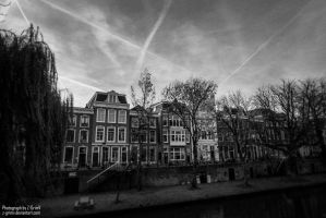 Canal side by Z-GrimV