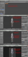 Rendering with Blender 2.6 Tutorial Part1 by TheRaiderInside