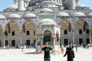 Istanbul by spyed