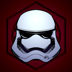 First Order Stormtrooper by Zombiemind