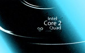 Intel Core 2 Quad Reloaded by xdragon16