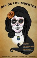 Day of the Dead by Ratgirlstudios