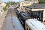 all aboard for Peterborough by adamphillip