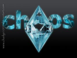 Chaos Logo by charlyn1004