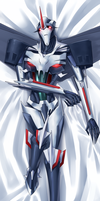 TFP:body pillow by norunn8931