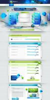 speed test  www - subpage by webdesigner1921