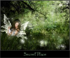 Secret Place by trinitylast