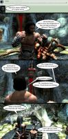 Skyrim Shorts #7 by Janus3003