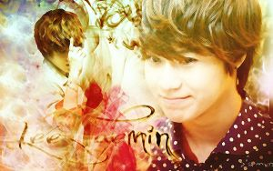 LEE TAEMIN by jaz1185