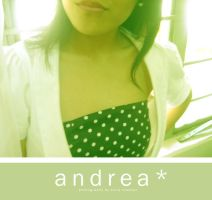 Andrea by eerie-silence