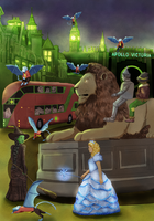 London Stories (Wicked) by CharlieAmber