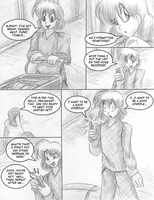 Repeat After Me p1 by AkuOreo