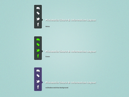 Content Information Layout by SuTegin